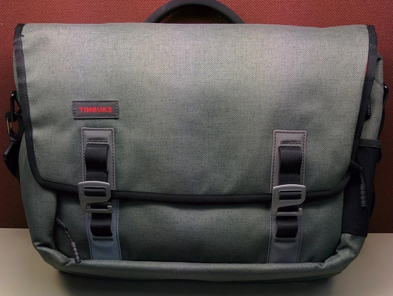 Timbuk2 Messenger Bag Review